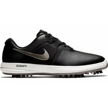 Nike Men Air Zoom Victory Golf Shoes Black Silver AQ1524 001 Size 11 MSR... - $64.95