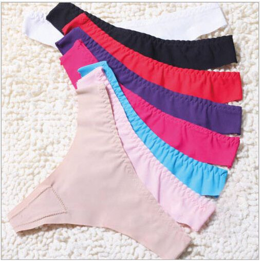a08692f8e7aa Invisible Seamless Underwear Women Panties and 50 similar items