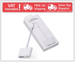 Apple 603-2650 Mini-VGA Plug to S Video /& RCA composite Mac to TV Adapter