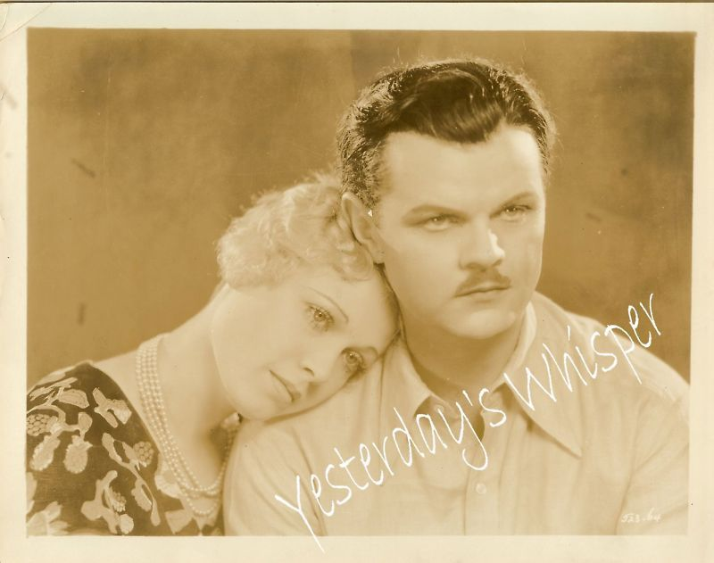 Lawrence Tibbett Esther Ralston The Prodigal Org Photo