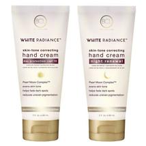 BCL White Radiance Skin-Tone Correcting Hand Cr... - $24.95