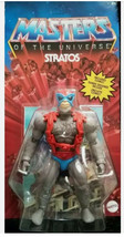 NEW SEALED 2021 Masters of the Universe Retro Stratos Action Figure - $34.64