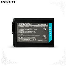 Pisen Camera Battery Np Fw50 Sony Slt A55 V Nex C3 Db Nex C3 Dp Slt A33 B Battery - $42.80