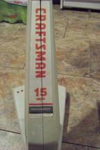 CRAFTSMAN Grass-Line-Trimmer-Parts model # 358799050 -- housing - $13.85
