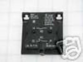 New Abb Krd9221 B Time Delay Relay 24 Vac 1 100 Sec - $14.84