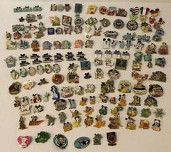 Disney WDW Universal Collectible Pins LE Hidden Mickey Individual Set Choice - $7.99+