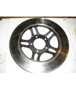 Honda CM400 '79-'81 front brake rotor  - $60.00