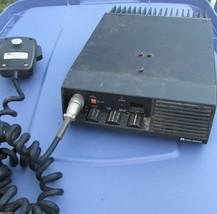 MIDLAND MODEL 70-9015 PRO LAND MOBILE RADIO 15 watts  800 mhz with used ... - $24.00