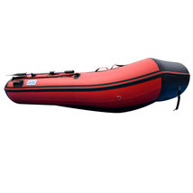 BRIS 10ft Inflatable Boat Dinghy Yacht Tender Fishing Pontoon Boats image 11