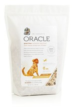 Dr. Harvey's Oracle Grain-Free - Freeze-Dried Raw Complete Diet for Dogs, - $58.01