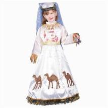 Dress Up America Jewish Mother Rivkah Costume Set - Large 12-14 - New - £17.94 GBP