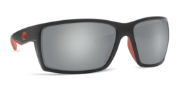 Costa Del Mar RFT 197 OSGP Reefton Race Black/Gray Sunglasses - $163.35