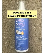 LOTTABODY with Coconut  & Shea Oils LOVE ME 5-N-1 Miracle Styling Cream ... - $4.94