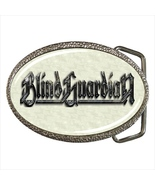 Blind Guardian Belt Buckle - $19.95