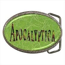 Apocalyptica Belt Buckle - $19.95