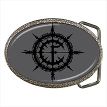 Carpathian Forest Belt Buckle - $19.95