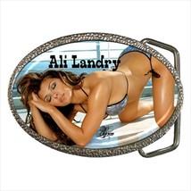 Ali Landry Belt Buckle - $19.95