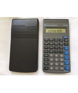 TEXAS INSTRUMENTS | TI-30X  | Scientific Calculator |  MUST HAVE FOR ACT... - $14.52