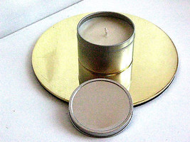 Anthropologie Repoured Boulangiere Expresso Candle - $14.00