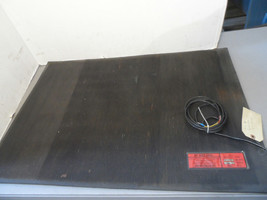 Tapeswitch 5500 Control Mat Style CKP Rating 30VAC, 1 Amp - $197.01