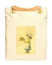 Vietsbay Kids Vintage Color 15 Leather Straps Printed Canvas Backpack WA... - £18.98 GBP