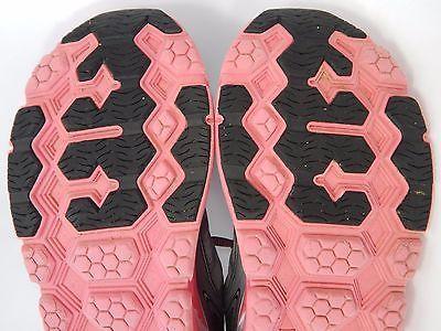 Hoka One One Clifton 2 Women's Running Shoes Size US 9.5 M (B) EU 42 Gray Pink