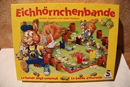 Eichhornchenbande - $29.39
