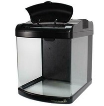 Jbj Nano Cube 12 Gallon Tout LED Deluxe Aquarium Poisson Nanocube - $253.79