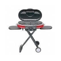 Portable Propane Grill Outdoor Camping Travel BBQ Gas Burner Cooking Col... - £123.97 GBP