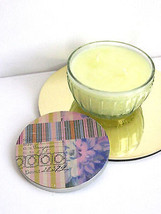 Anthropologie Verbena Leaf Re-Poured Illume Gia 2-Wick Candle - $24.95