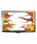Flames Cigarette Credit Card Case - $19.95
