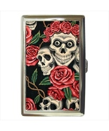 Skulls Cigarette Credit Card Case - $19.95