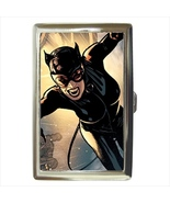 Catwoman Cigarette Credit Card Case - $19.95