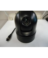 PTZ Color CCD Dome Camera Auto Weather Proof Rugged IS-VS2800 Untested A... - $142.50