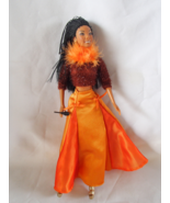 Brandy Doll 1999 Mattel African American Supers... - $20.99