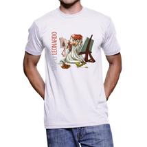 Simply Leonardo T-Shirt - $24.99