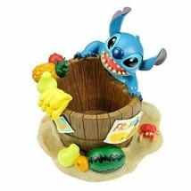 Disney Stitch Multi Case Accessory Figure or Confectionary Box Accessory  - $58.41