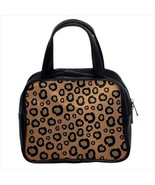 Girafe Custom Classic Handbag (Two Sides) - $29.99