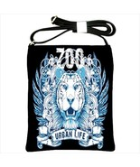 Zoo Urbanlife Custom Shoulder Sling Bag - $24.99