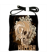 Hellish Custom Shoulder Sling Bag - $24.99