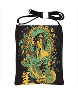 Geisha Custom Shoulder Sling Bag - $24.99