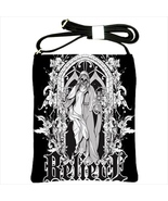 Believe Custom Shoulder Sling Bag - $24.99