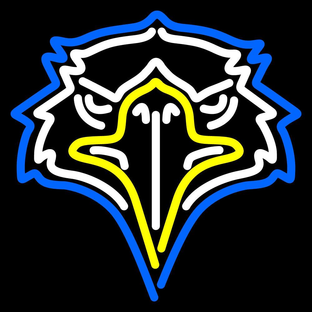 436ba7d5f55a NCAA Morehead State Eagles Logo Neon Sign and 50 similar items