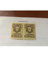 San Marino 1c Bollo postale duo 1907 mnh  stamps - $17.95