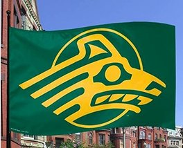 Alaska Anchorage Seawolves 3 x 5' Foot Flag - $37.37