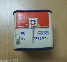 NOS Delco Remy C855 1972339 Stoplight Switch - Factory Sealed  - $38.94