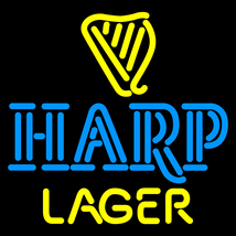 Harp Lager Neon Sign - $699.00