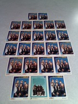 ***SIX SHOOTER***   Lot of 24 cards / MUSIC - $9.99