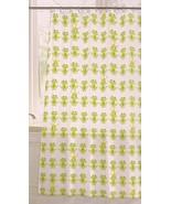Frog Prince Vinyl Shower Curtain - $18.99