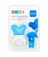 MAM Mini Cooler & Clip Blue - $28.48